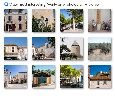 View most interesting 'Fontvieille' photos on Flickriver