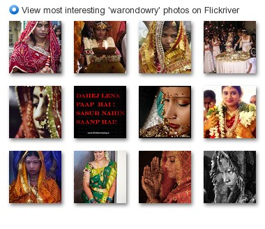 View most interesting 'warondowry' photos on Flickriver