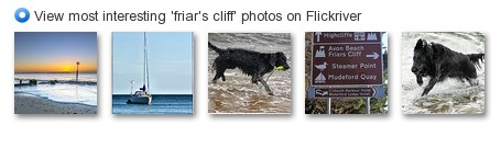 View most interesting 'friar's cliff' photos on Flickriver