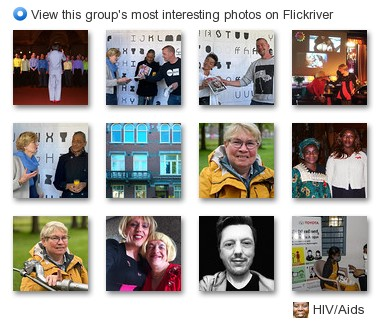 HIV/Aids - View this group's most interesting photos on Flickriver