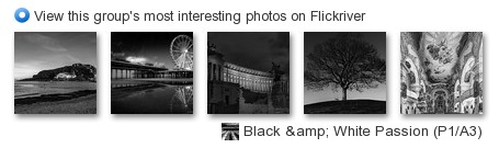 Black & White Passion Group