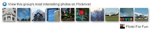 Flickr New Pictures - View this group's most interesting photos on Flickriver