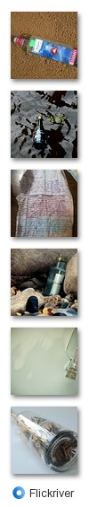 Message in a Bottle: Oceangram - Flickriver