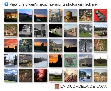 LA CIUDADELA DE JACA - Mira las fotos mas interesantes de la Ciudadela en Flickriver
