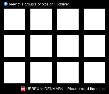 URBEX in DENMARK