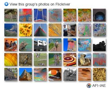 AFI-IAE - Ver este Grupo en Flickr
