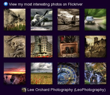 Lee Orchard Photography (LeoPhotography) - View my most interesting photos on Flickriver