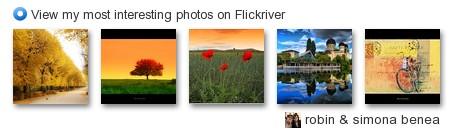 robin & simona benea - View my most interesting photos on Flickriver
