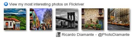 Ricardo Diamante - View my most interesting photos on Flickriver