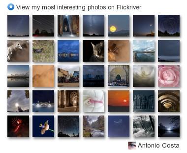 Antonio Costa - View my most interesting photos on Flickriver