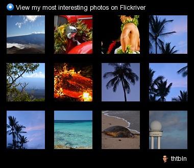 thtbln - Meine interessantesten Fotos auf Flickriver