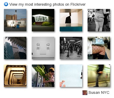 Susan NYC - View my most interesting photos on Flickriver