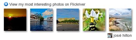 josé hilton - View my most interesting photos on Flickriver