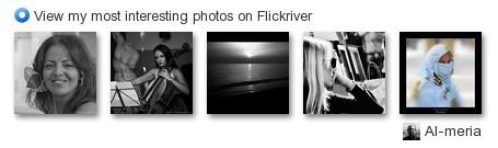 Al-meria - View my most interesting photos on Flickriver