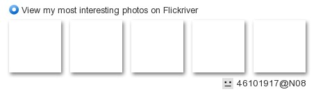 baderjonathan - View my most interesting photos on Flickriver
