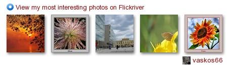 vaskos66 - View my most interesting photos on Flickriver