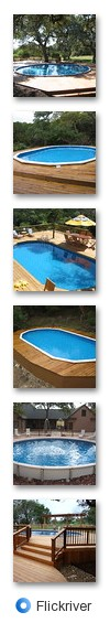 Above Ground Pools and Spa Company on Flickr