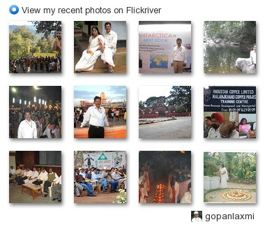 gopanlaxmi - View my recent photos on Flickriver
