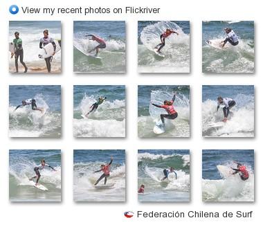 Federación Chilena de Surf
