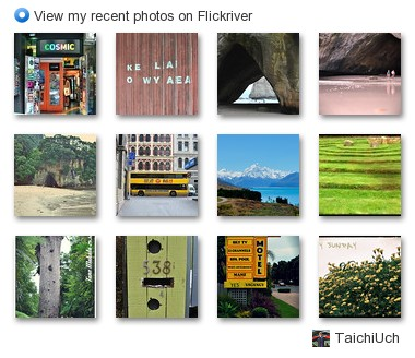 View my photos on Flickr