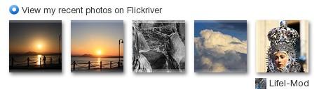 7idu5 vs Lifel - View my recent photos on Flickriver