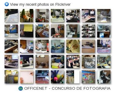 OFFICENET - CONCURSO DE FOTOGRAFIA