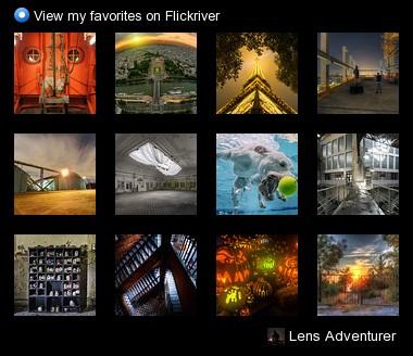 Lens Adventurer