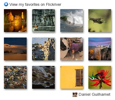 Daniel Guilhamet - As minhas favoritas no Flickriver