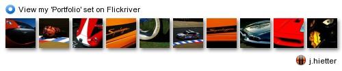 j.hietter - View my 'Portfolio' set on Flickriver