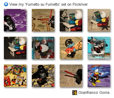 Gianfranco Goria - View my 'Fumetto su Fumetto' set on Flickriver