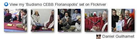 Daniel Guilhamet - Veja 'Budismo CEBB Florianopolis' galeria no Flickriver