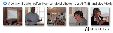 blarer - View my 'Spartentreffen Hochschulbibliotheken der AKThB und des VkwB in Fulda 24.-25. März 2010' set on Flickriver