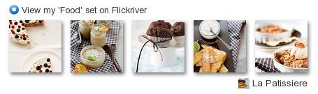 La Patissiere - View my 'Food' set on Flickriver