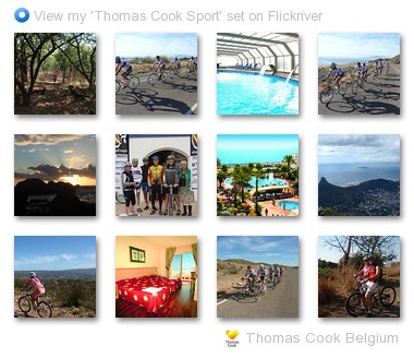Thomas Cook Belgium - View my 'Thomas Cook Sport' set on Flickriver