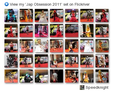 Speedknight - View my 'Jap Obsession 2011' set on Flickriver