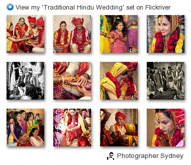 kedR.com.au - View my 'Traditional Hindu Wedding' set on Flickriver