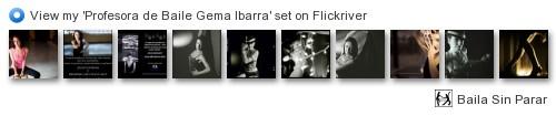 Baila Sin Parar - View my 'Profesora de Baile Gema Ibarra' set on Flickriver