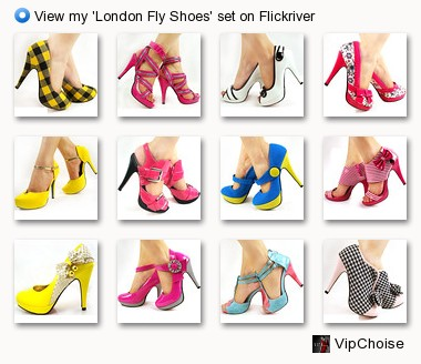 VipChoise - View my 'London Fly Shoes' set on Flickriver