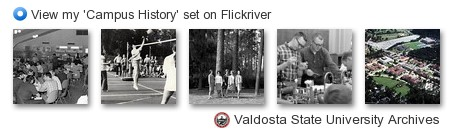 Valdosta State University Archives - Browse our photograph collections