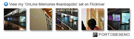 PORTOBESENO - View my 'OnLine Memories #sanbapolis' set