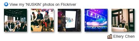 Ellery Chen - View my 'NUSKIN' photos on Flickriver