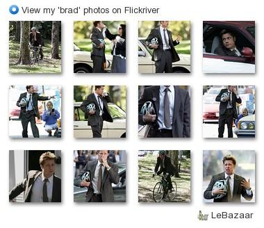 LeBazaar - View my 'brad' photos on Flickriver