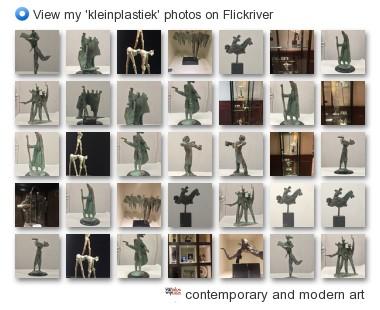 Contemporary Glass ART - View my 'kleinplastiek' photos on Flickriver