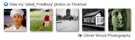 Oliver Wood Photography - View my 'latest_Prestbury' photos on Flickr