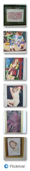 Alumnos Taller de Artes Visuales - UNNE - Flickriver